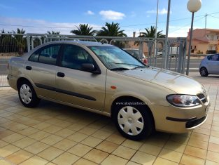 Uk Specialist Cars have a LEFT HAND DRIVE Nissan Diesel Almera In Spain LHD