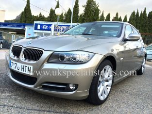 BMW 320 Diesel Automatic X Drive 'Edition' LHD