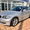 BMW 1 SERIES 116i - LOW MILES! - RHD IN SPAIN