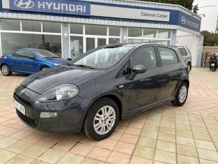 FIAT PUNTO 1.2 ACTIVE NEW MODEL - LHD IN SPAIN