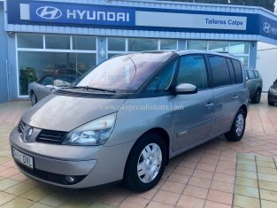Renault Espace 1.9 - 7 SEATER - DIESEL - LOW KMS – LHD In Spain