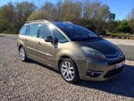 UK Specialist cars have a Citroen C4 Picasso Elegance - 7 SEATER - AUTOMATIC - LHD