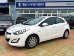 UK Specialist cars have a Hyundai I30 Techno 1.6 Diesel - AUTOMATIC - Low KMS