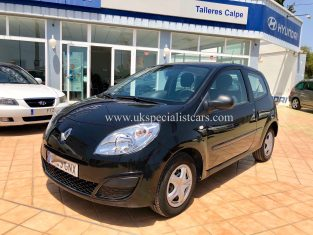 LHD Renualt Twingo - 1.2 - Low KMS - LHD In Spain