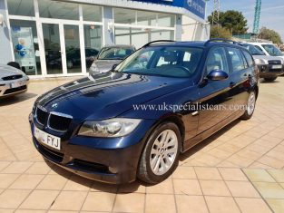 BMW 3 SERIES ESTATE – 320i ES – LHD IN SPAIN - AUTOMATIC
