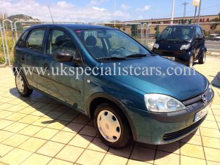 aeb61a148e LHD Spanish Cars For Sale Costa Blanca - We Buy LHD Cars